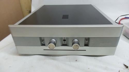 NAT Audio Magnetostat Reference Battery Powered Valve Preamp