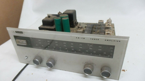 Armstrong Valve Receiver Amp Mono for Repair