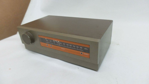 Quad FM3 Tuner Good Condition and Working Order