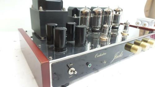 Jadis Orchestra Valve Amplifier