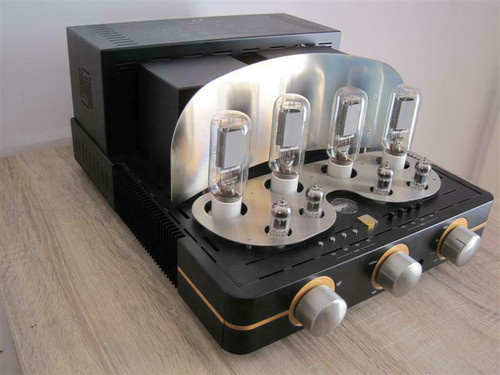 Unison Research S9 Single Ended Triode Valve Integrated Amp