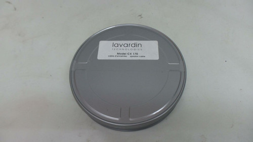 Lavardin CX 170 Loudspeaker Cable Boxed 1.7 Metre Pair