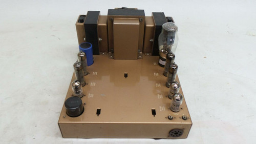 Leak Stereo 20 Vintage Valve Amp Serviced