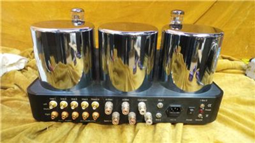 Ayon Sunfire 30 Watt Single Ended Triode Valve Amplifier