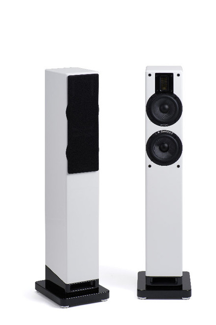Scansonic M-6 Loudspeakers