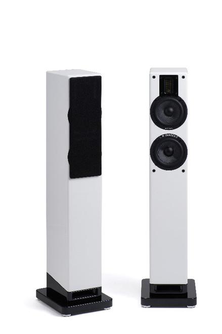 Scansonic M-6 Loudspeakers