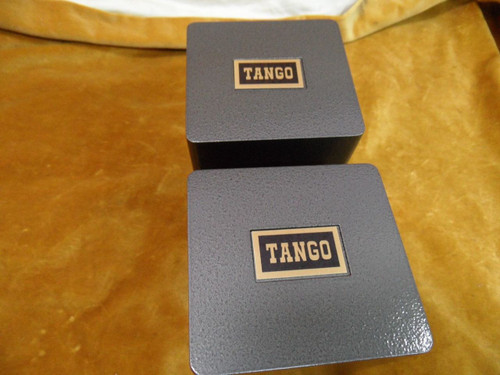 Tango XE-20S 20 Watt Single Ended Output Transformers for Tube Amp