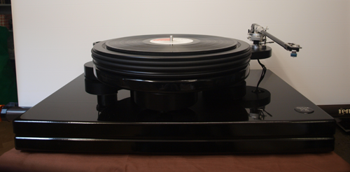 Nottingham Analogue 294 Spacedeck Turntable