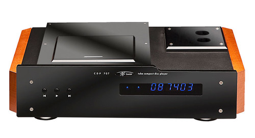 Lector CDP 707 Valve CD Player