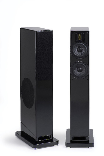 Scansonic M-9 Loudspeakers