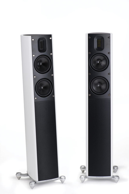 Scansonic MB-2.5B Loudspeakers