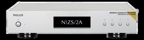 Melco N1ZH MK 2 Digital Storage/Server