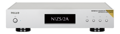 Melco N1ZS MK 2 Digital Storage/Server