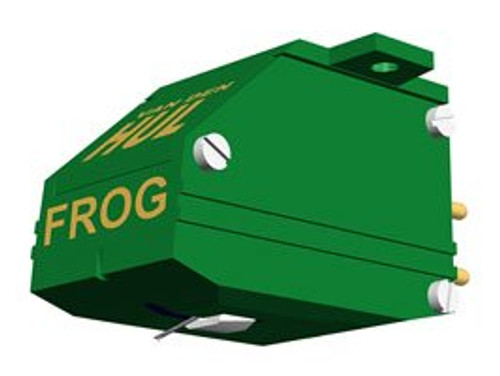 Van den Hul The Frog Cartridge