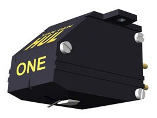 Van den Hul The MC-ONE Special Cartridge