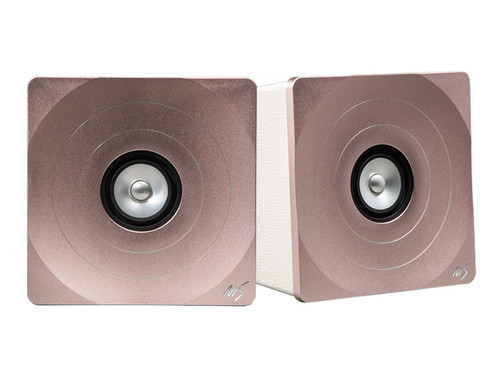 Markaudio-Sota Tozzi Two Loudspeakers