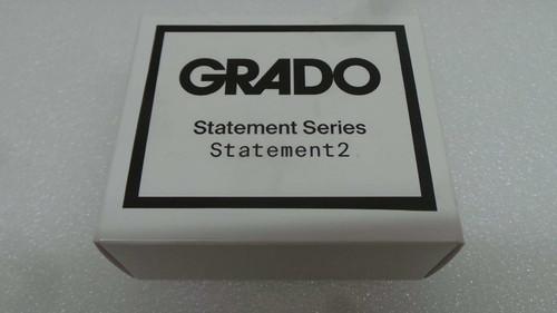 GRADO The Statement 2 Moving Irom Cartridge
