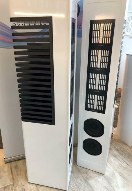 Piega Masterline 2 Speakers - Ex Demo