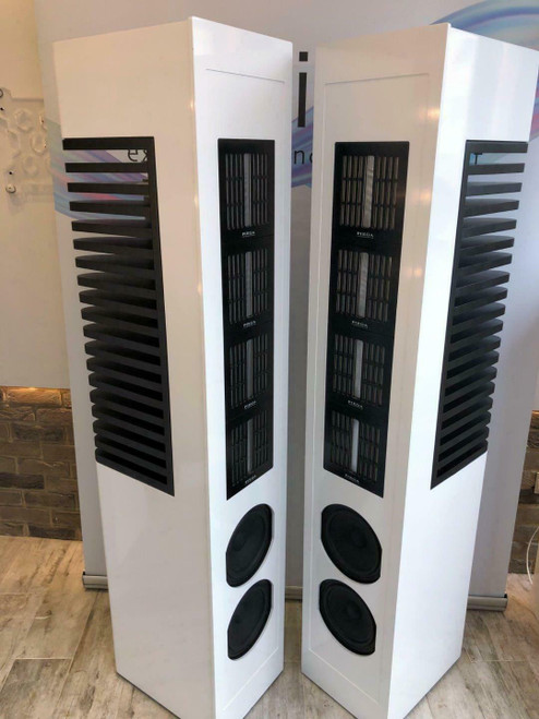 Piega Masterline 2 Speakers - Ex Demo