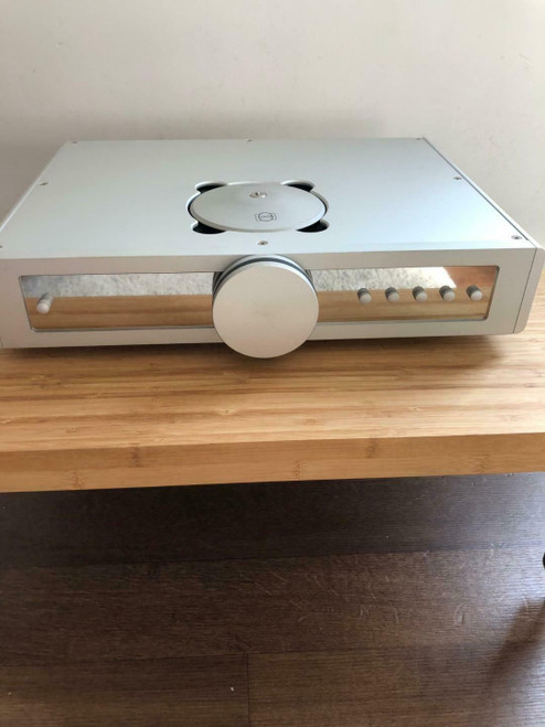 BMC BCD1 CD Player Factory Updated