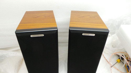 Ophidian Prophet P1 Speakers