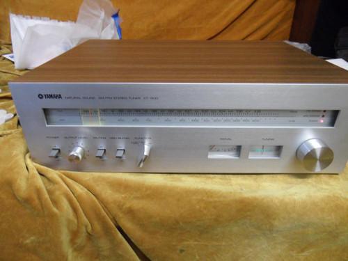 Yamaha CT6000 Tuner