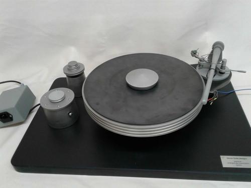 Simon Yorke S7 Turntable with Tonearm