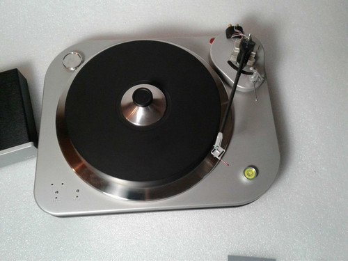 Spiral Groove SG1.1 Turntable with Centroid Toneam 19.5 Year Warranty