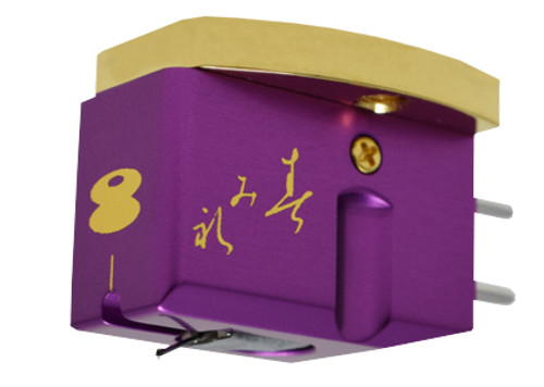 Murasakino Sumile Moving Coil Cartridge