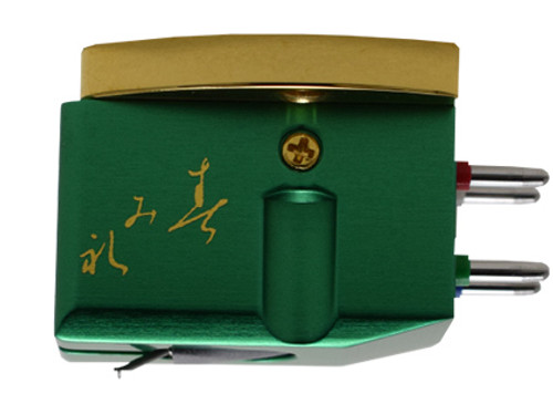 Murasakino Sumile-mono Moving Coil Cartridge