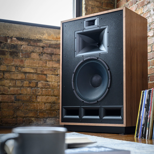 Klipsch Cornwall IV Floorstanding Speakers