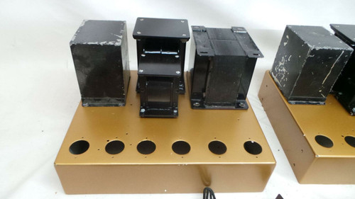 2 Leak TL12.1 Valve Power Amplifiers for Restoration 200-240V