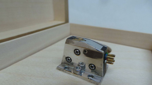Audio Note IO-M Moving Coil Cartridge