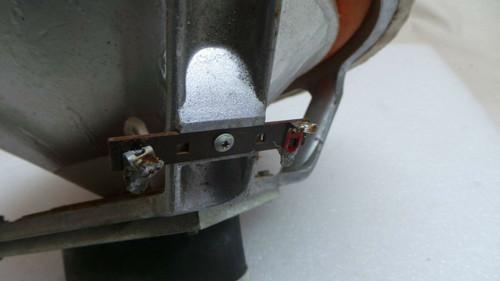 Leak Sandwich Early Alnico Magnet Pair