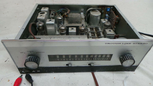 Leak Troughline III with Stereo Decoder
