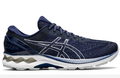 M Asics Gel Kayano 27 Navy/Grey