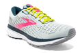 W Brooks Ghost 13 Ice Flow/Pink
