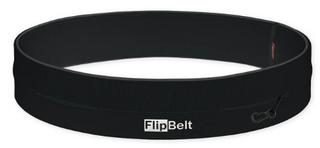 A FlipBelt Black
