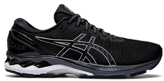 M Asics Gel Kayano 27 Black/White