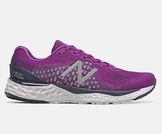 W New Balance 880 v10 Purple