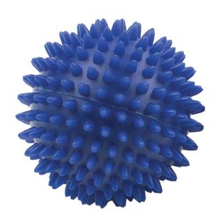 A MAD Spiky Massage Ball Blue 9cm