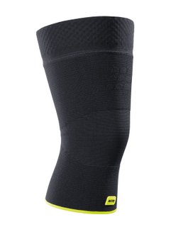 A CEP Ortho+ Knee Sleeve Black/Green