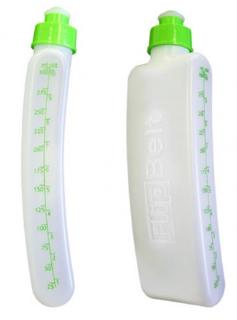 A FlipBelt Water Bottle Large