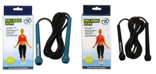A MAD Studio Pro Speed Ropes