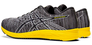 M Asics Gel DS Trainer 24 Grey/Yellow