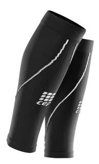 A CEP Pro Wmns Calf Sleeves Black