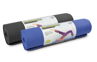 A MAD Core Fitness Mat 10mm
