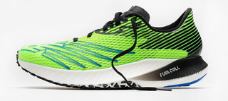 M New Balance RC Elite Green