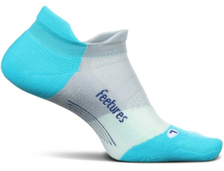 A Feetures Elite Light Cushion NST AI Aqua