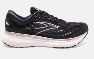 W Brooks Glycerin 19 Black/Pink